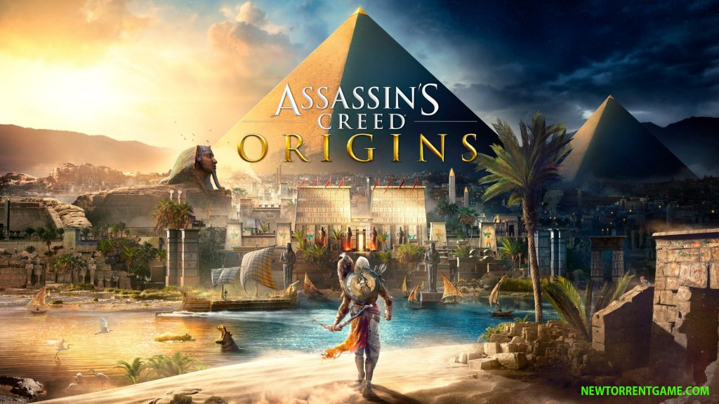 Assassins Creed Origins Torrent download pc