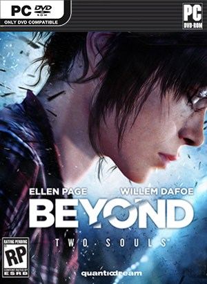 Beyond two souls торрент