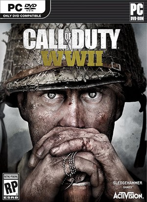 Call-of-Duty-WWII-PC-DVD