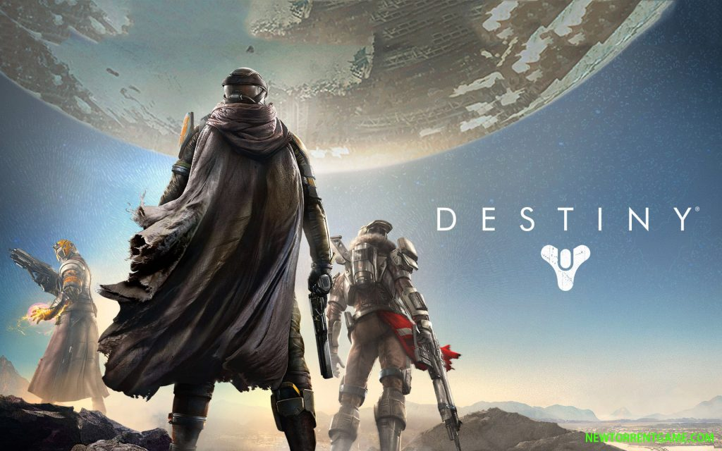 DESTINY torrent download free pc