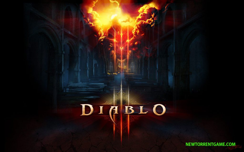DIABLO III torrent download