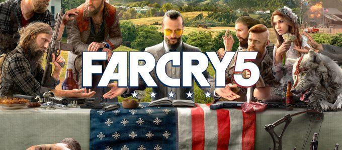 FAR CRY 5 cpy torrent download