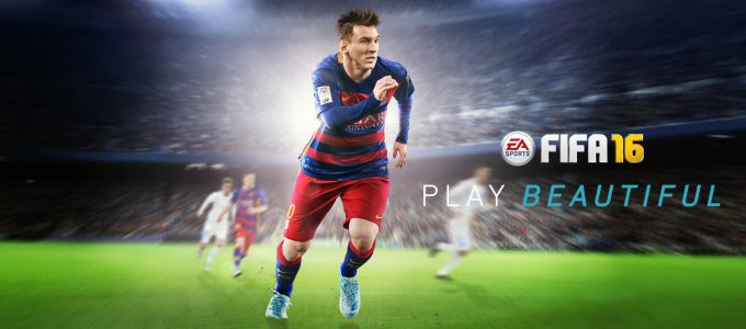 FIFA 16 torrent download