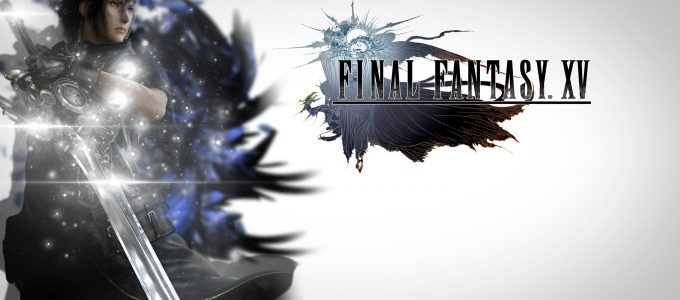 FINAL FANTASY XV torrent download
