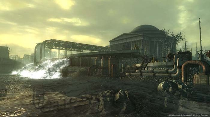Fallout-3-Screenshot