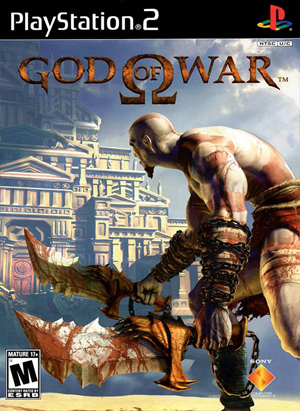 God-Of-War-ps2-dvd