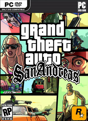 Grand theft anal 10 torrent