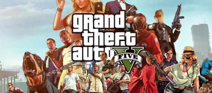 Grand Theft Auto V torrent download