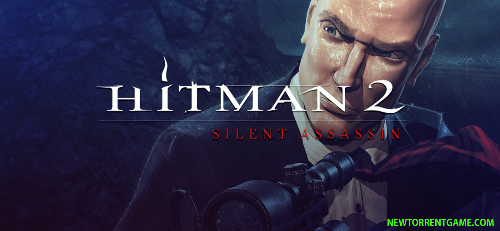 Hitman 2 Download PC Game Cracked Torrent - STEAMPUNKS …
