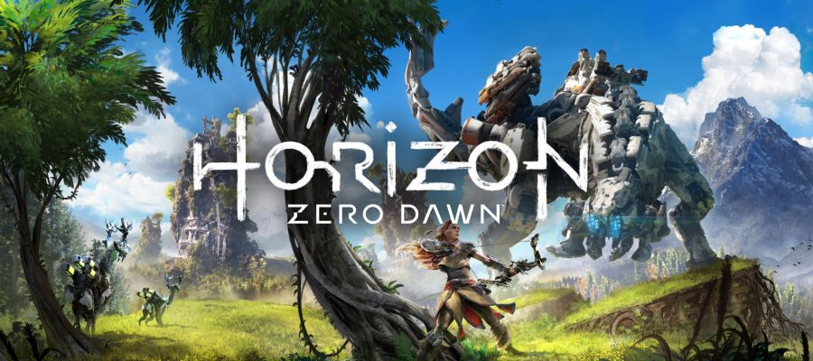 Horizon Zero Dawn pc download