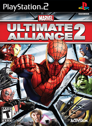 Marvel-Ultimate-Alliance-2-PS2-DVD