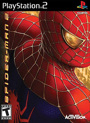 Spider-Man-2-ps2-game-dvd