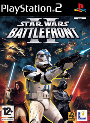 Star-Wars-Battle-Front-2-ps2-dvd