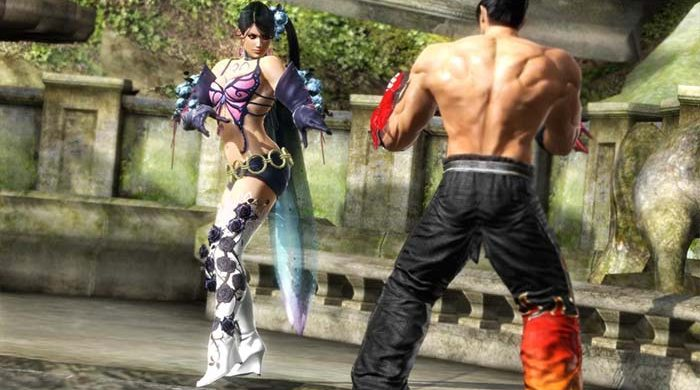 TEKKEN-6-Screenshot