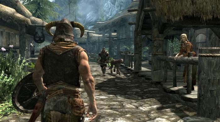 The-Elder-Scrolls-V-Skyrim-Screenshot
