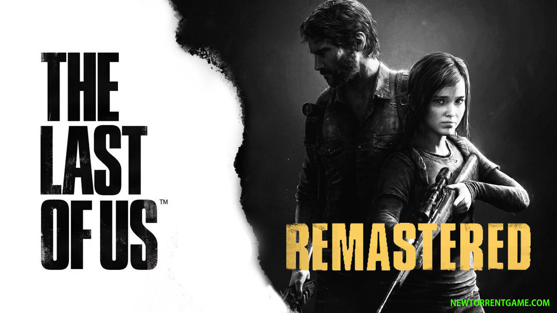 The Last Of Us Remastered PC Download free