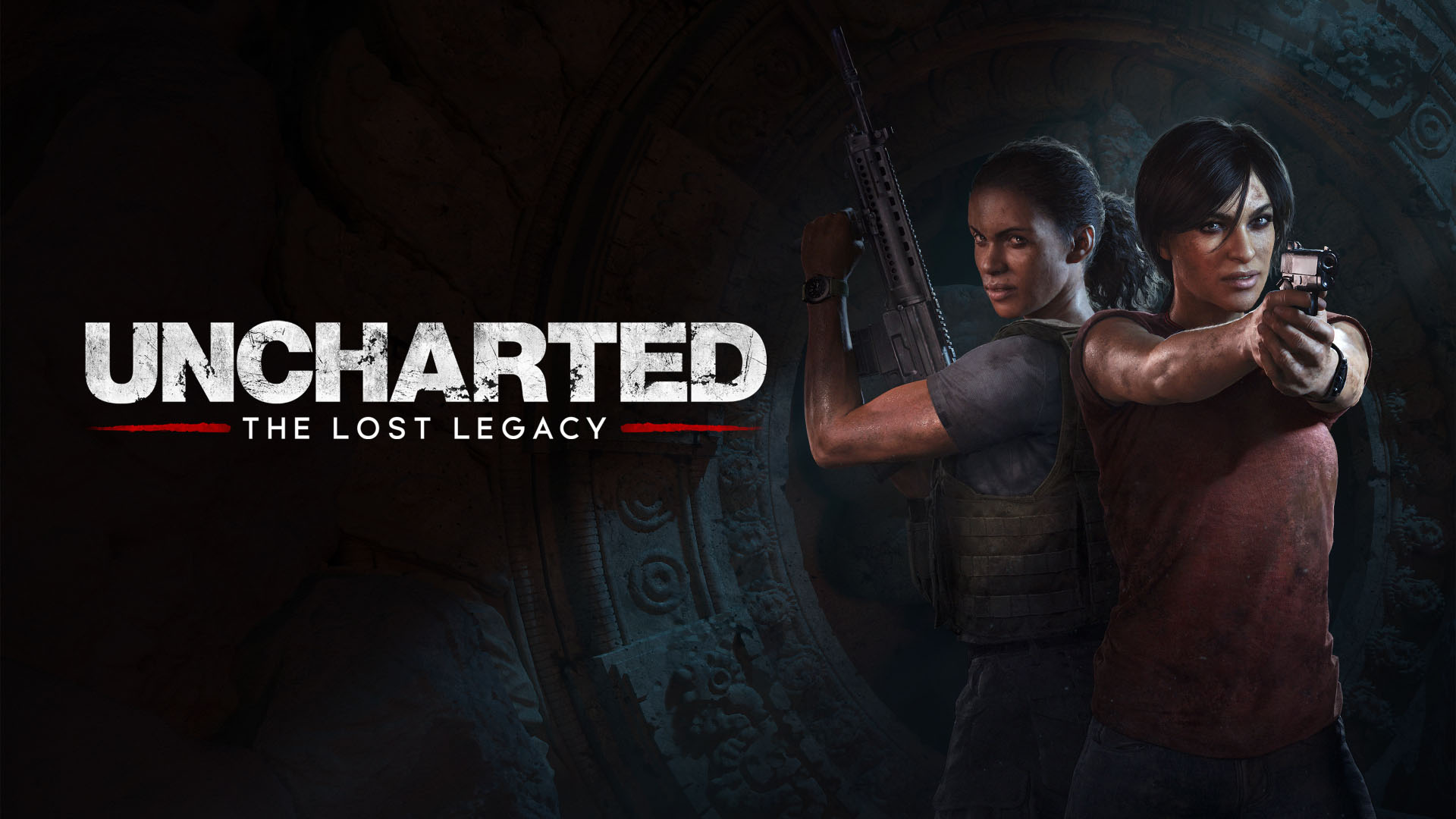UNCHARTED THE LOST LEGACY pc download