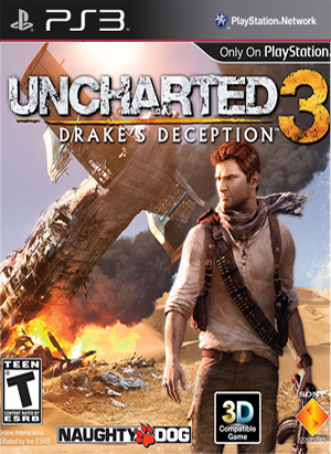 Uncharted-3-Drake's-Deception-ps3-dvd