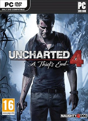 UNCHARTED 4: A THIEF'S END PC - FREE FULL DOWNLOAD ...