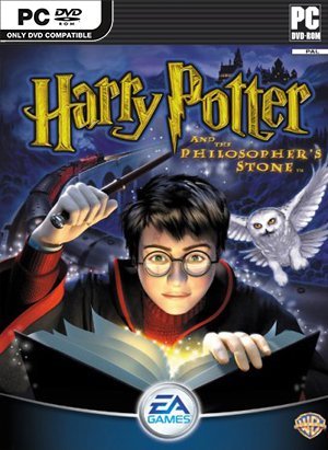 HARRY POTTER AND THE PHILOSOPHER'S STONE GAME TORRENT ...