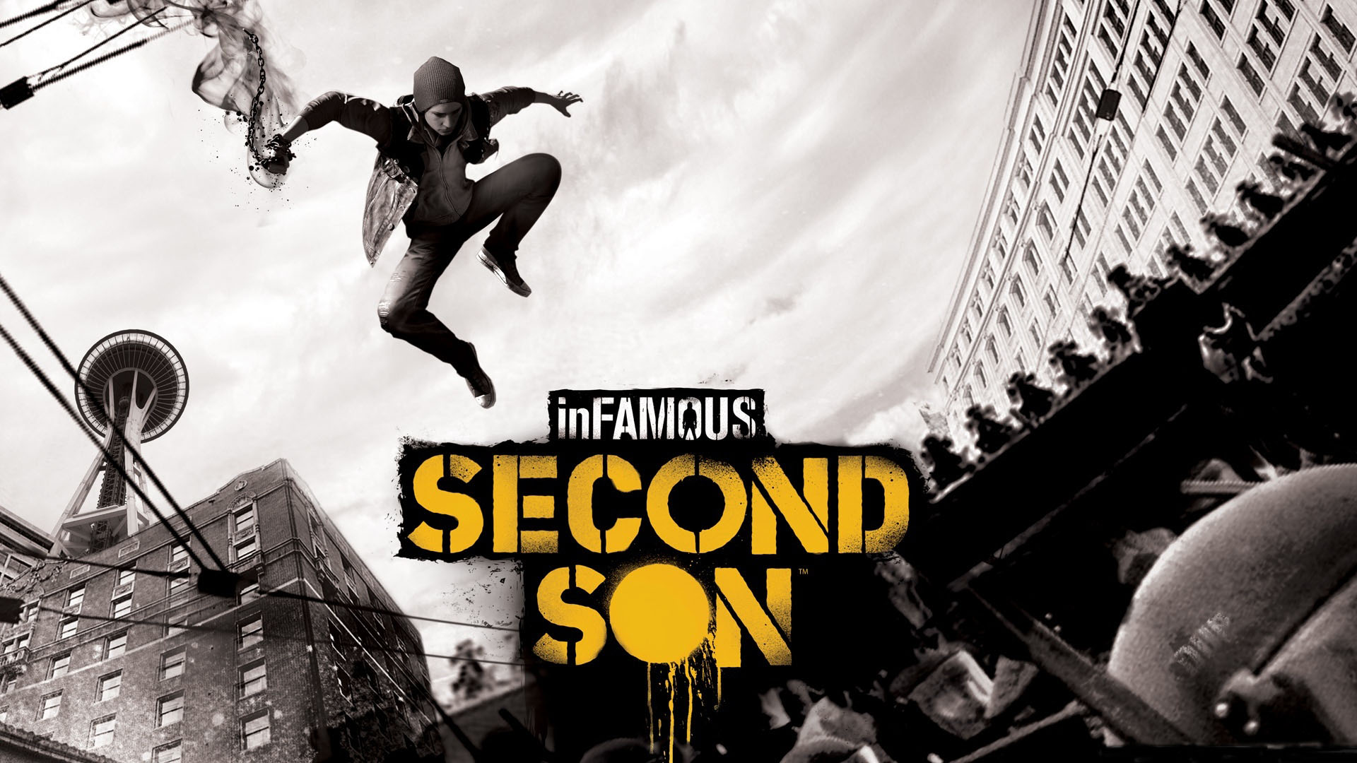 infamous second son pc download