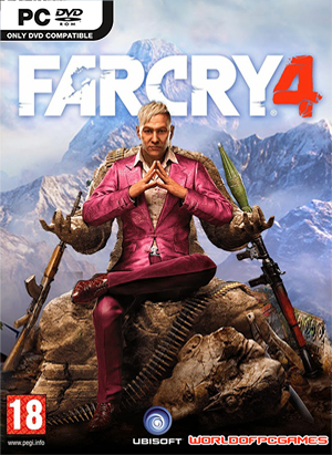 far cry 4 pc torrent download