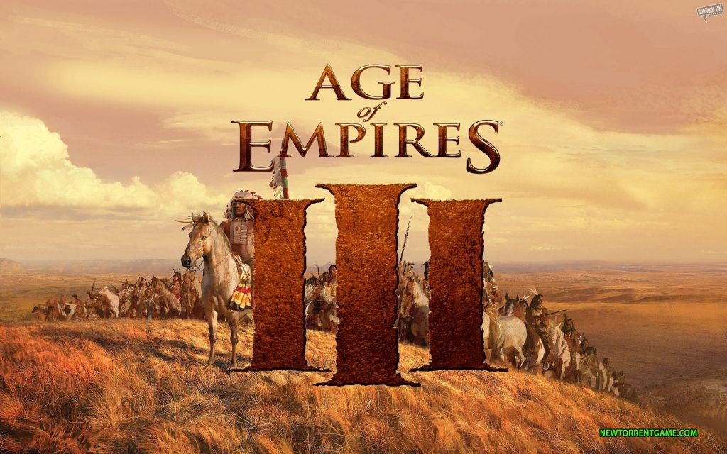 Age Of Empires III torrent download