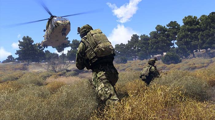 Arma-3-Screenshot
