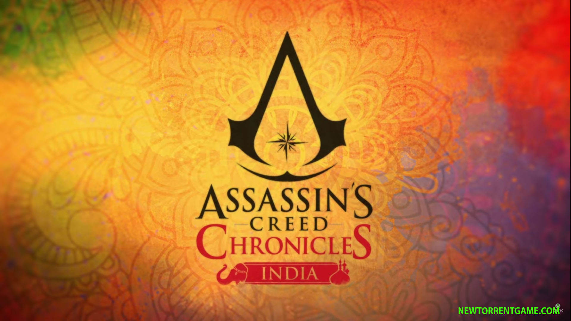 Assassin's Creed Chronicles India torrent download