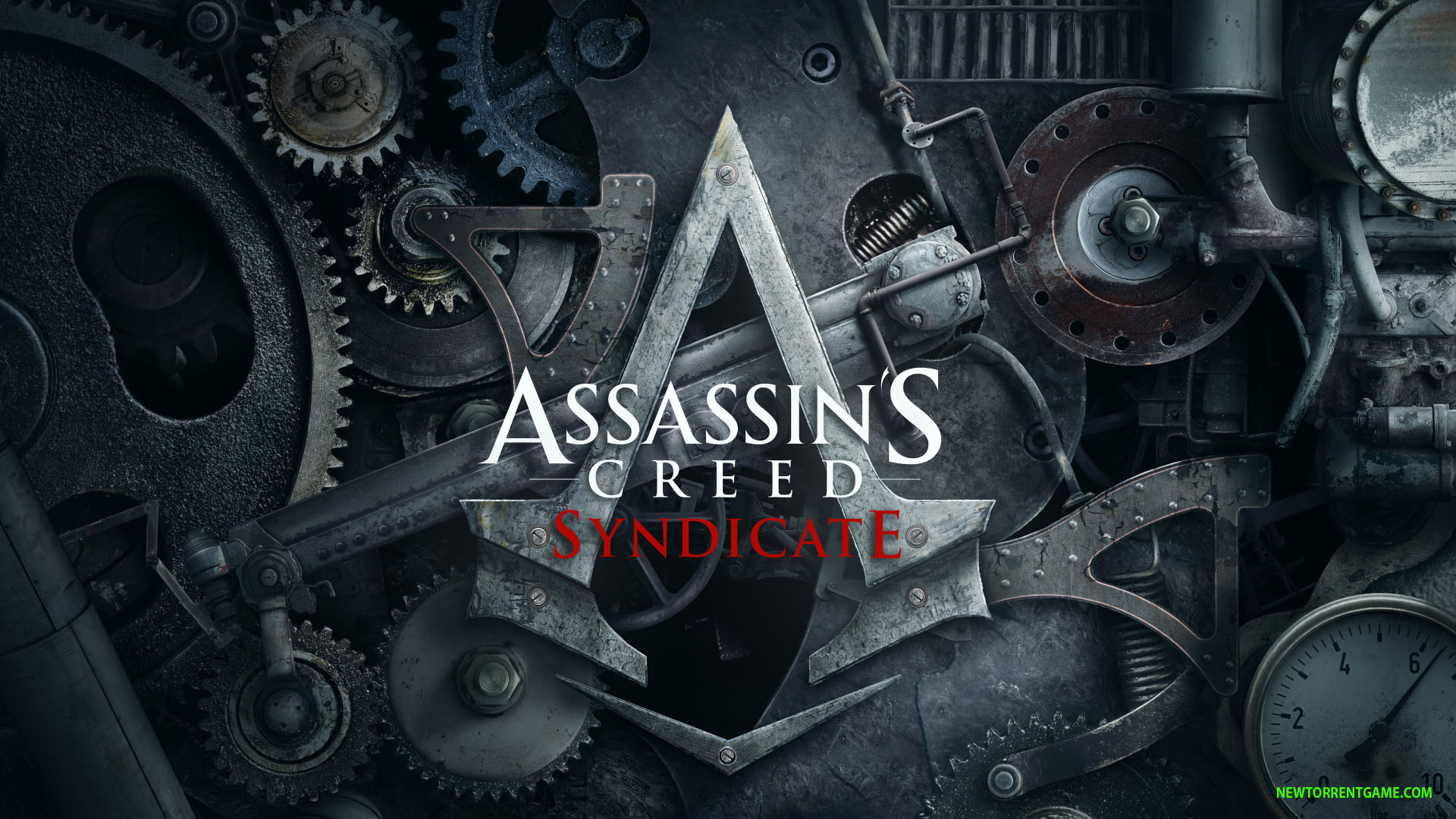 AssassinsCreed Syndicate torrent download