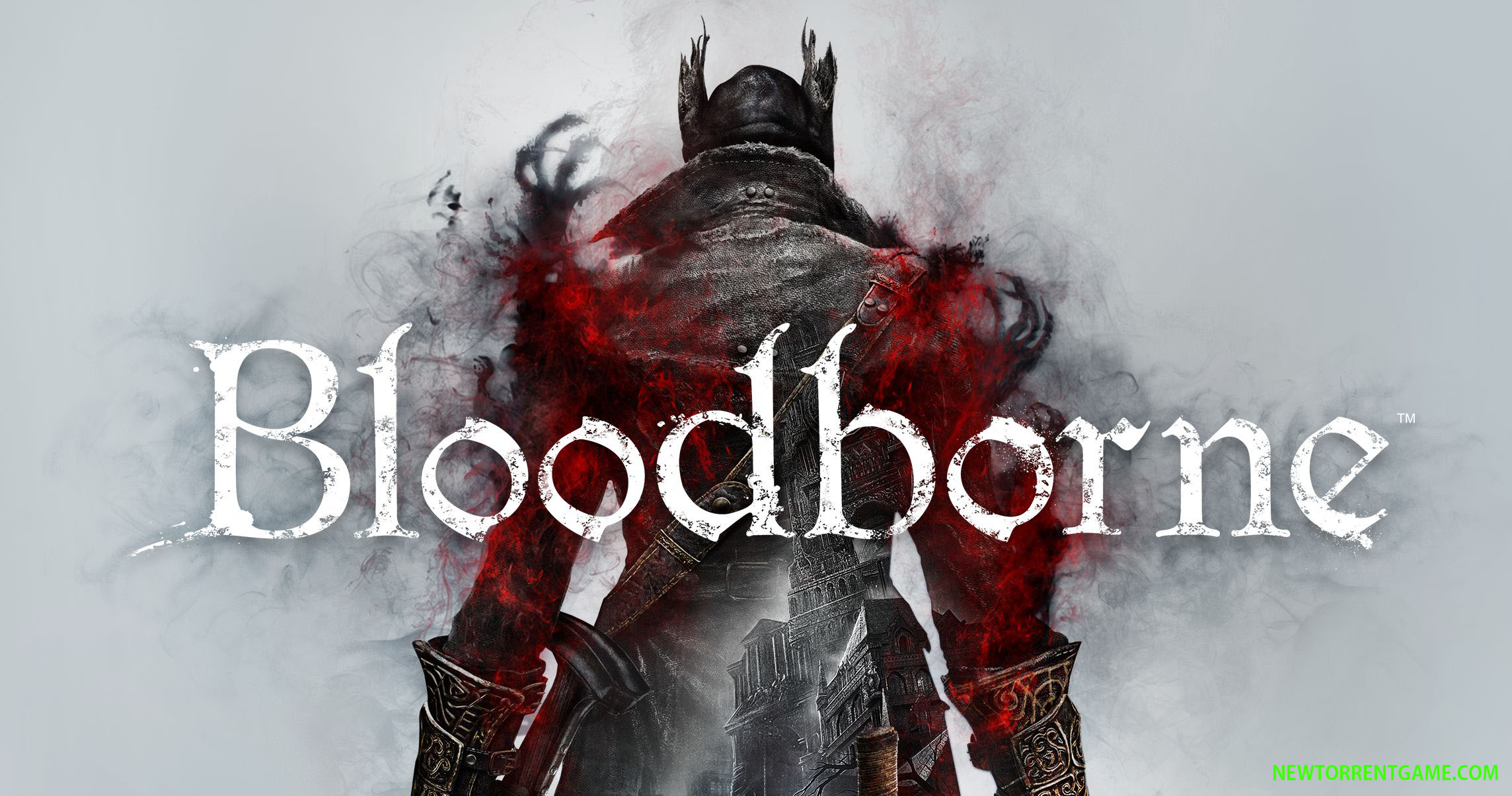 Bloodborne PC Download