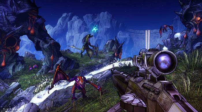 Borderlands-2-Screenshot