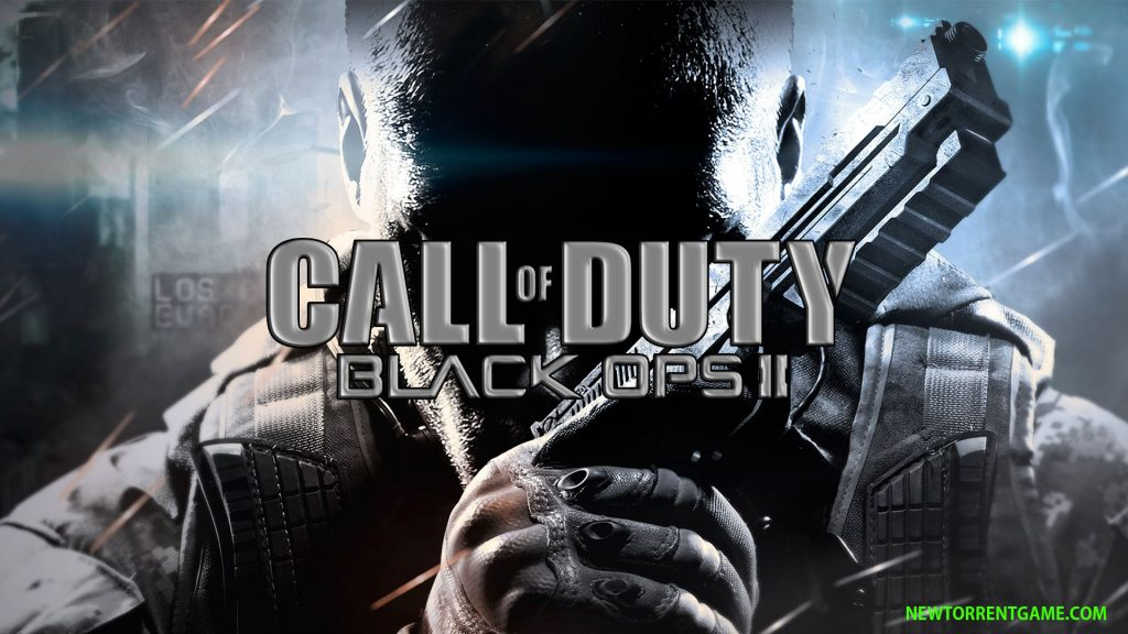 CALL OF DUTY BLACK OPS 2 torrent download