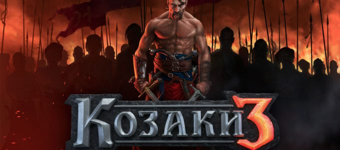 COSSACKS 3 torrent download