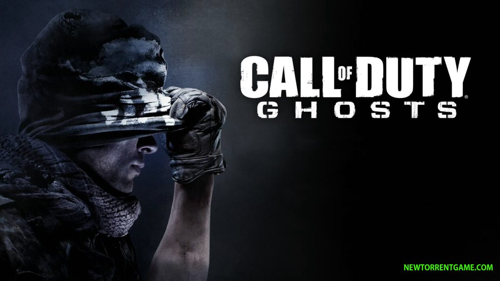 Call Of Duty Ghosts torrent download