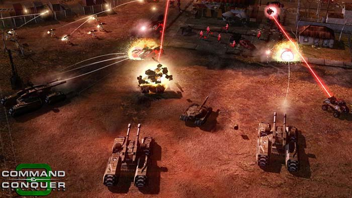 command and conquer 3 torrent