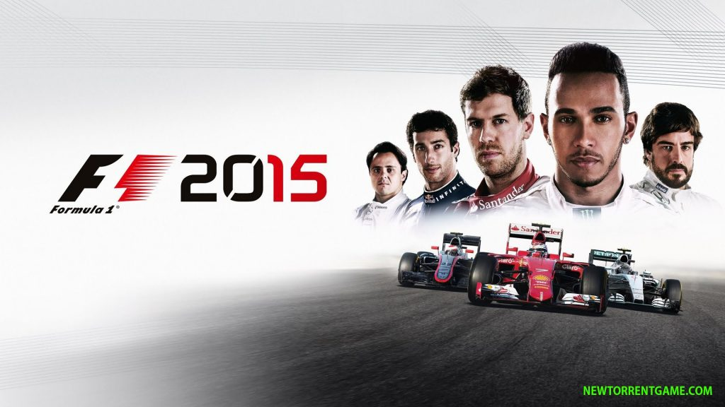 F1 2015 torrent download