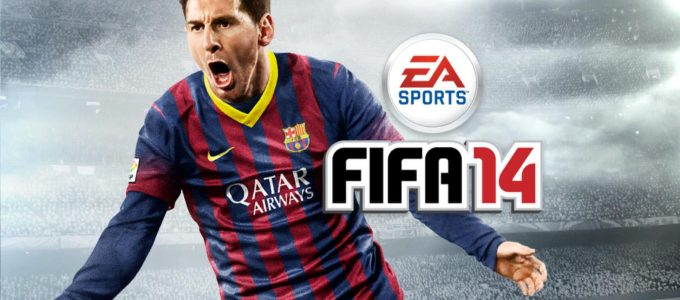 FIFA 14 Torrent download