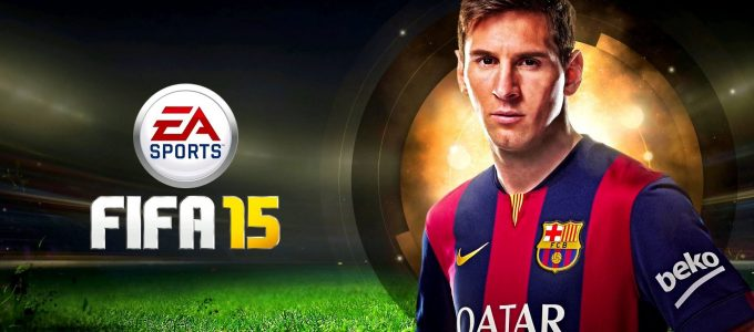 FIFA 15 torrent download