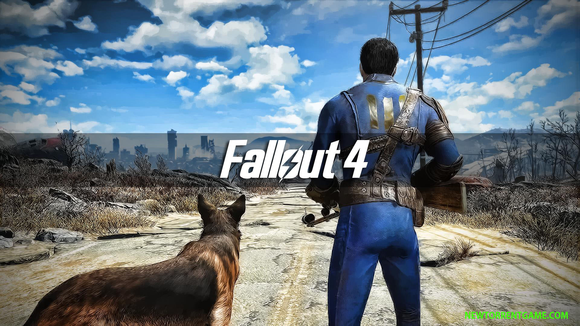 Fallout 4 codex crack download