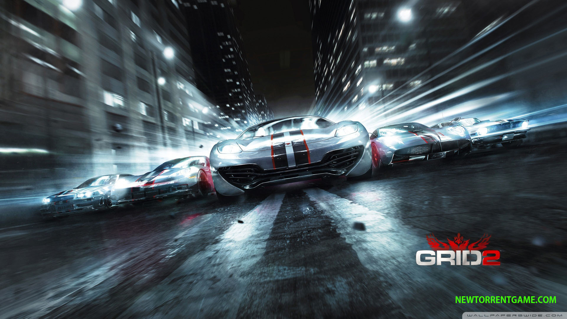 GRID 2 torrent download