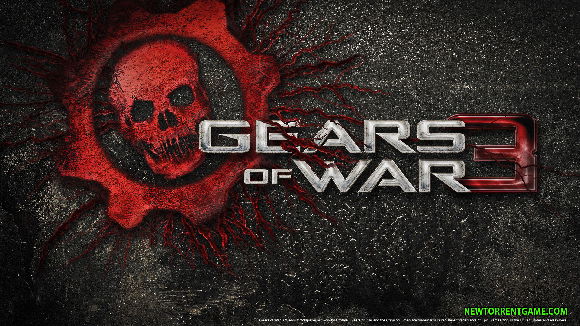 Gears of war pc torrent « skidrow & reloaded games.