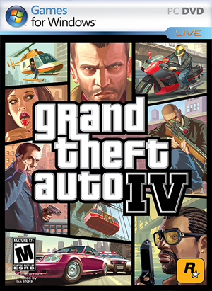 grand theft auto iv torrent free full download