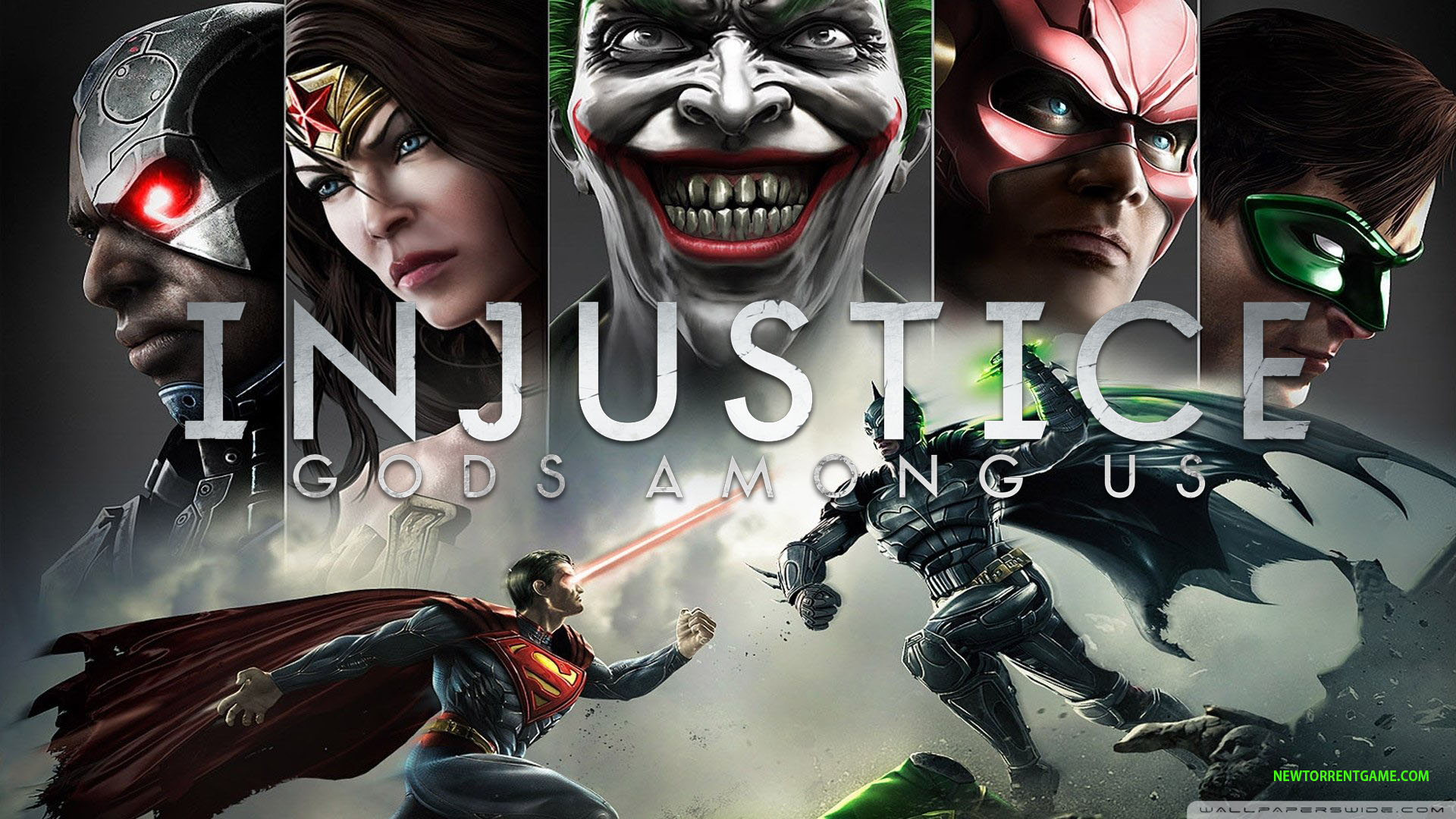 Injustice torrent download