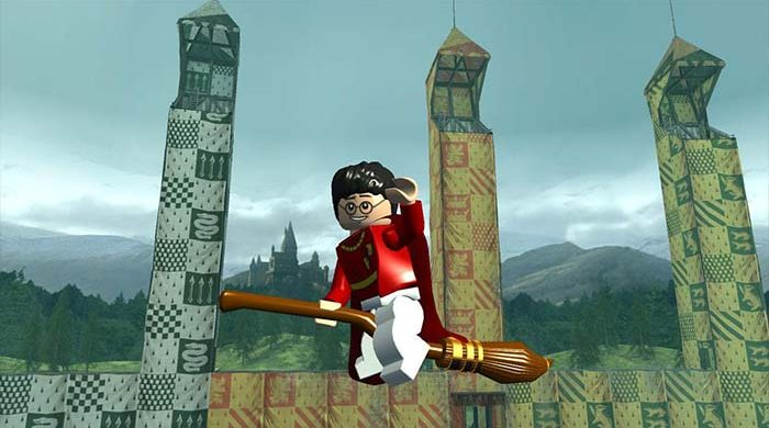 Lego Harry Potter Years 1 4 Torrent Free Full Download