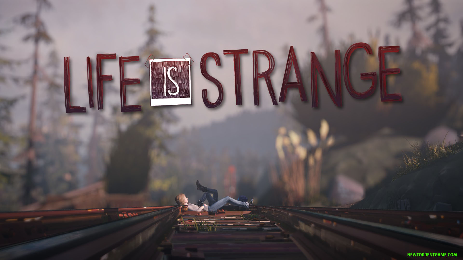 Life Is Strange torrent download