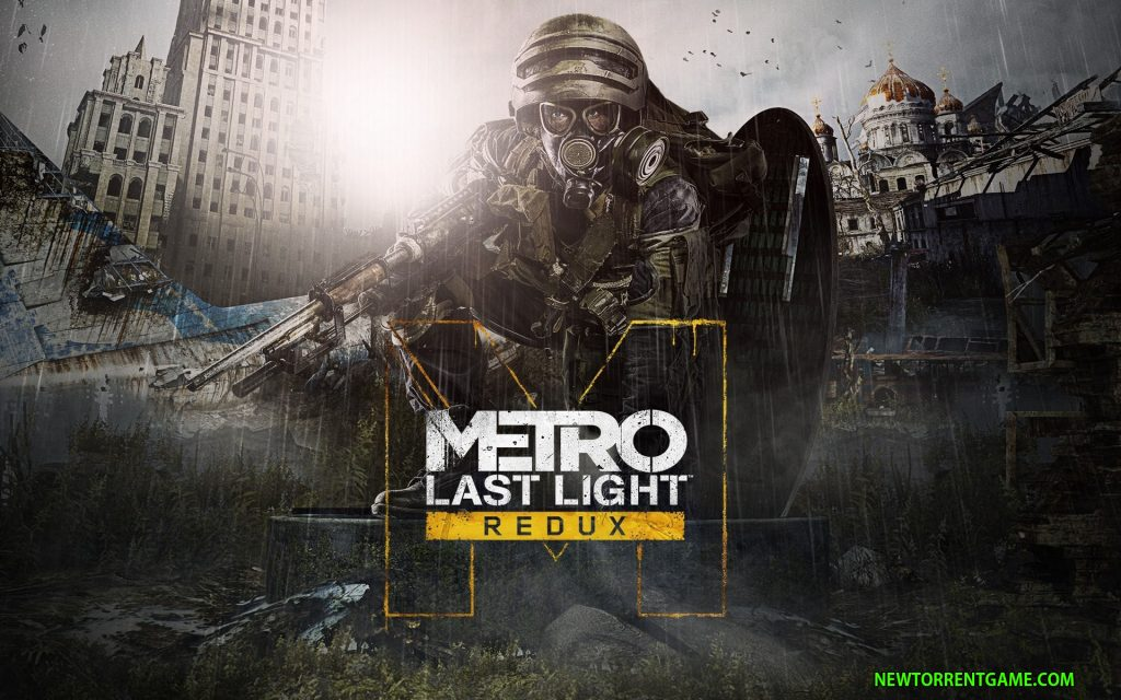 METRO LAST LIGHT REDUX torrent download