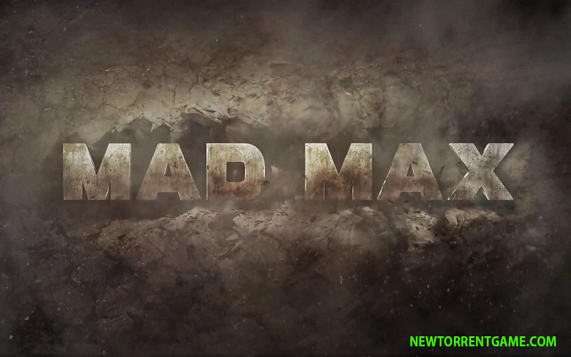 Mad Max torrent download