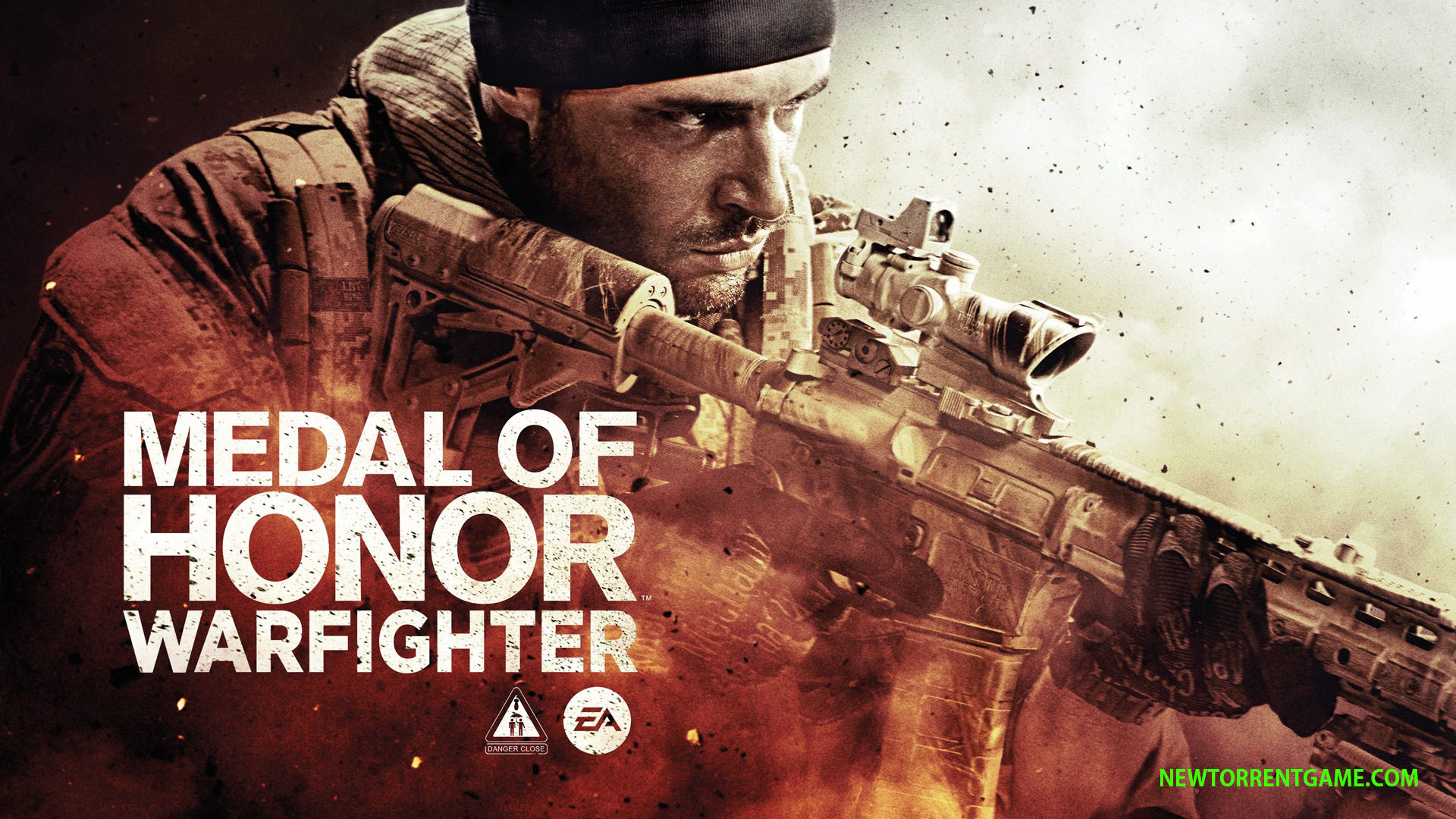 Medal Of Honor Warfighter torrent download