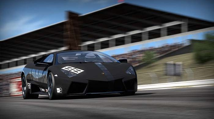 NEED FOR SPEED SHIFT TORRENT - FREE FULL DOWNLOAD ...